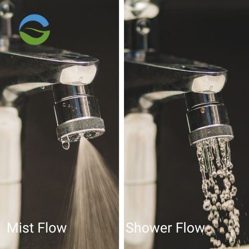 Water saving nozzle south africa
