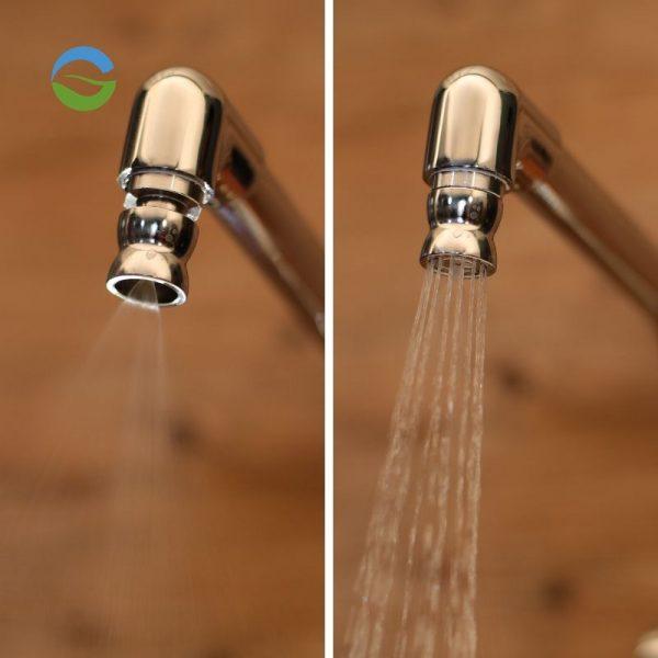 dual mode water saver south africa ZA